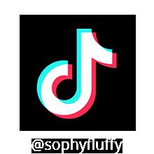 TikTok @sophyfluffy
