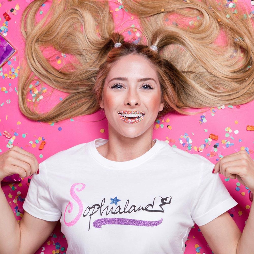 Sophialand Tshirt
